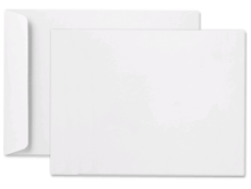 Buy 9x12 White Mailing Envelopes